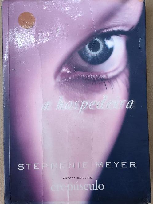 Livro Usado A Hospedeira Stephenie Meyer 0228