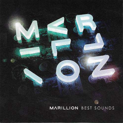 Cd Marillion Best Sounds