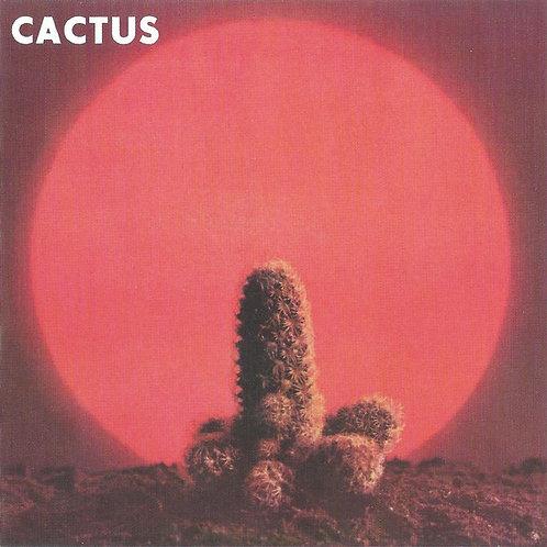 Cd Cactus Cactus Same Importado