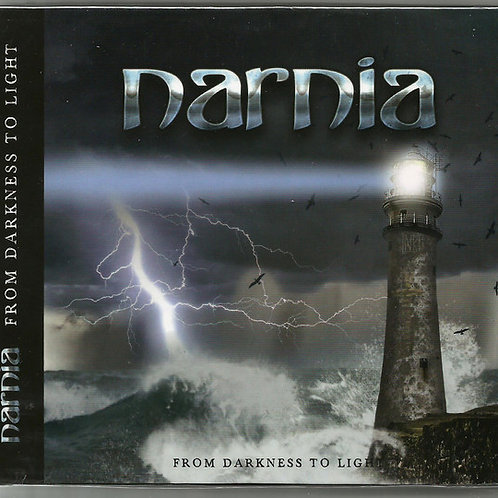 Cd Narnia From Darkness To Light Slipcase
