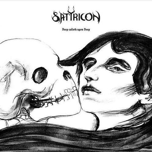 Cd Satyricon Deep Calleth upon Deep