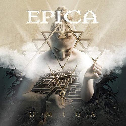 Cd Epica Omega