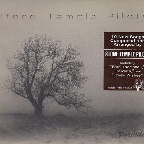 Cd Stone Temple Pilots Perdida
