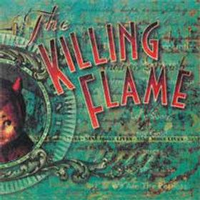 Cd Killing Flame Nine More Lives