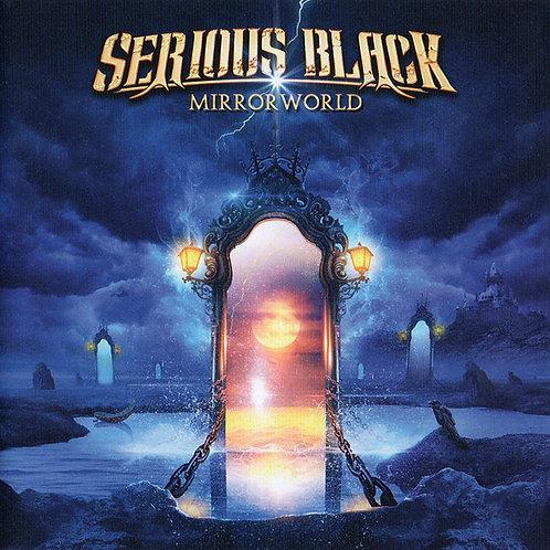 Cd Serious Black Mirror World