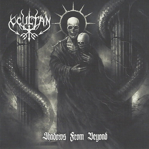 Cd Ocultan Shadows From Beyond
