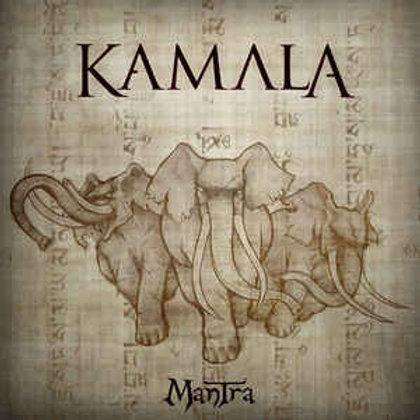 Cd Kamala Mantra