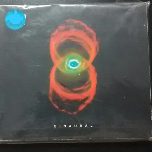 Cd Usado Pearl Jam Binaural