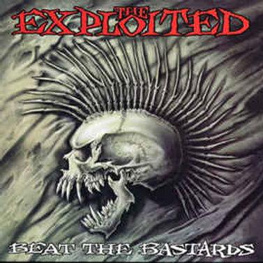 Cd Exploited Beat the Bastards
