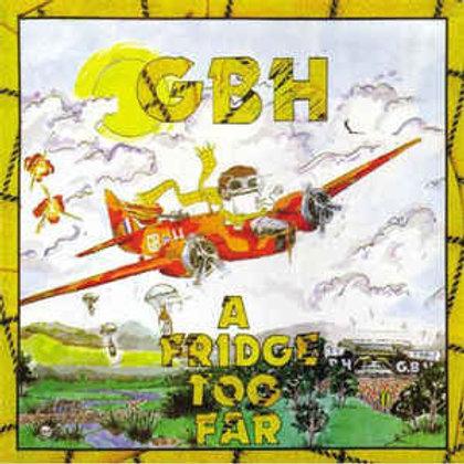 Cd Gbh G.b.h. A Fridge Too Far
