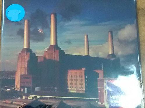 Cd Usado Pink Floyd Animals Digipack Remastered