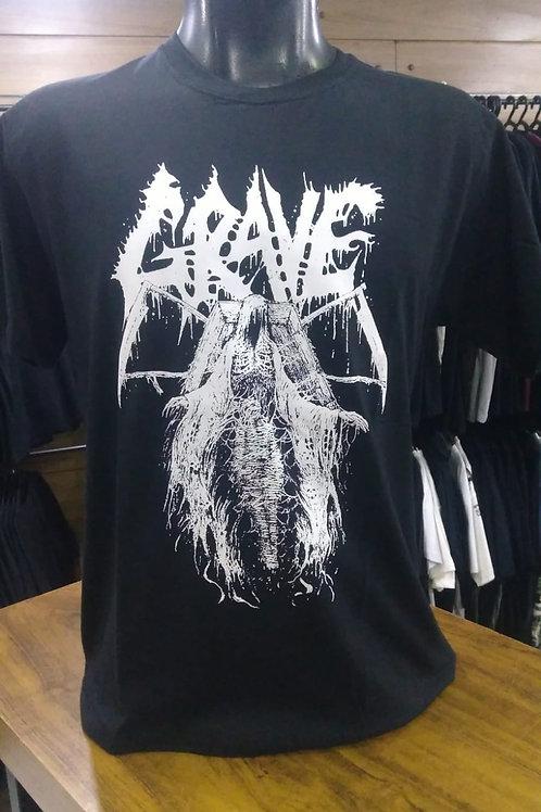 Camiseta Grave El Elyon EXG01