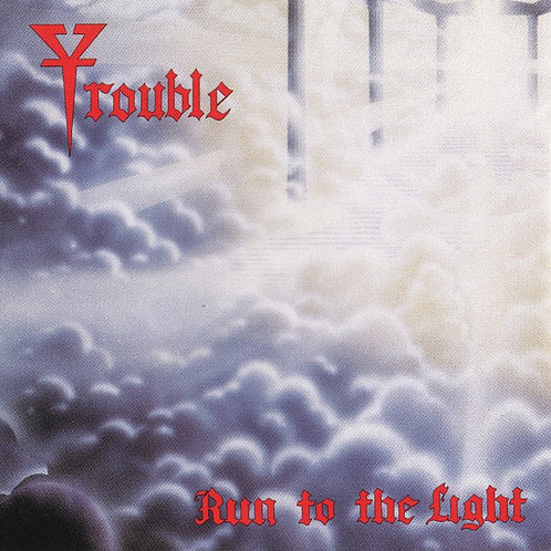 Cd Trouble Run To The Light