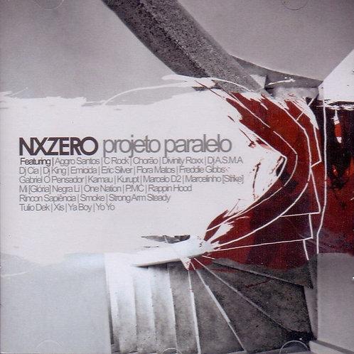 Cd Nxzero Projeto Paralelo