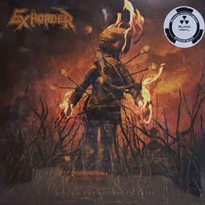 Cd Exhorder Mourn The Southern Skies