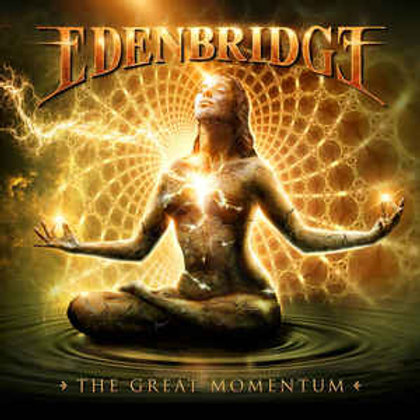 Cd Edenbridge The Great Momentum