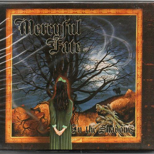 Cd Mercyful Fate InThe Shadows