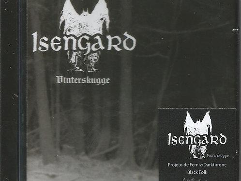 Cd Isengard Vinterskugge