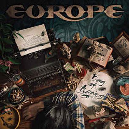 Cd Europe Bag of Bones