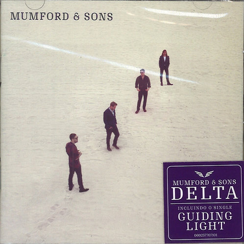 Cd Mumford And Sons Delta