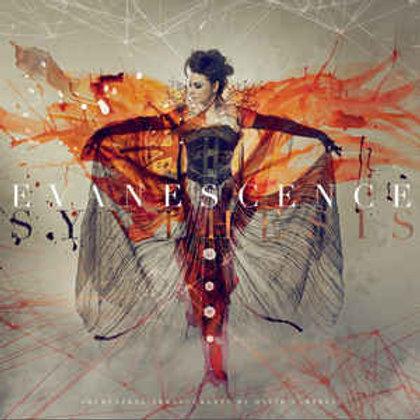 Cd Evanescence Synthesis Digipack