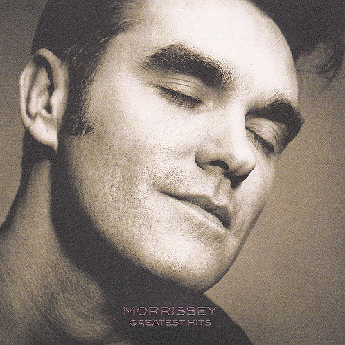Cd Morrissey Greatest Hits