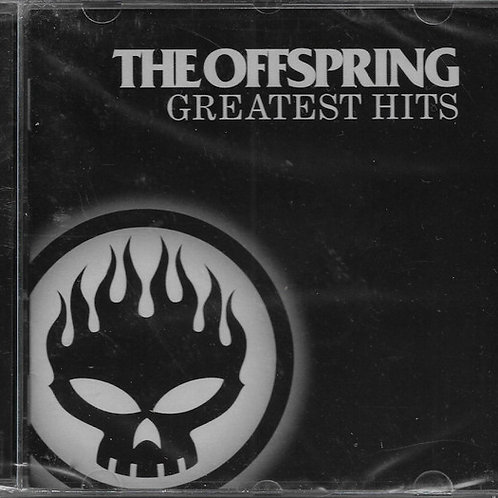 Cd Offspring, The Greatest Hits