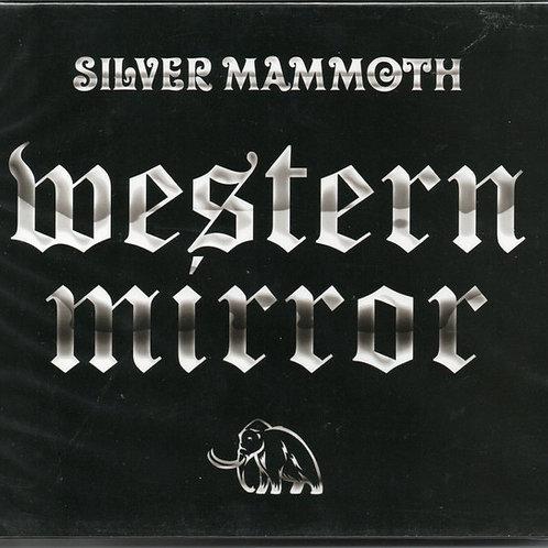 Cd Silver Mammoth Western Mirror