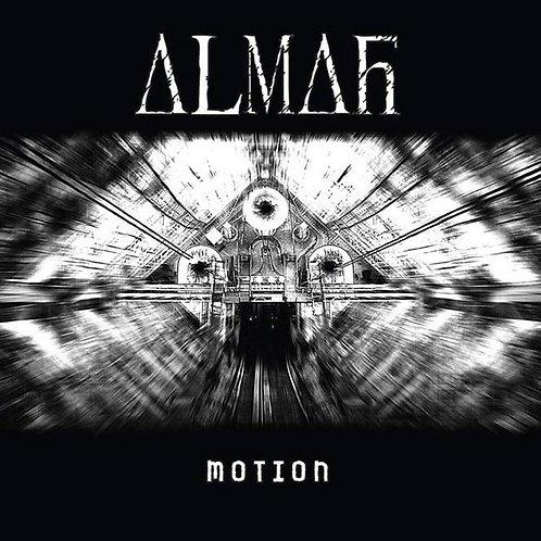 Cd Almah Motion Com Bônus CDN23