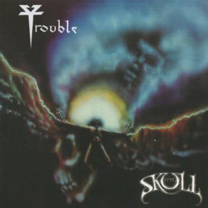 Cd Trouble The Skull