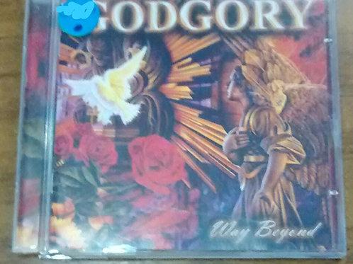 Cd Usado Godgory Way Beyond