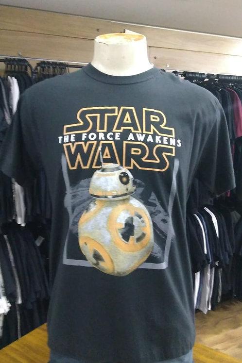 Camiseta Star Wars BB-8 V0003