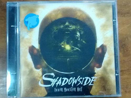 Cd Usado Shadowside Inner Monster Out