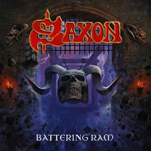 Cd Saxon Battering Ram