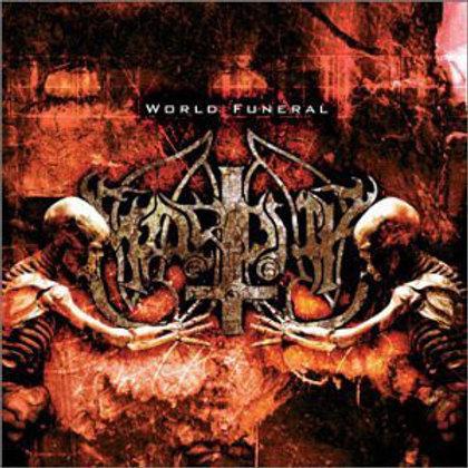 Cd Marduk World Funeral
