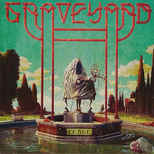Cd Graveyard Peace