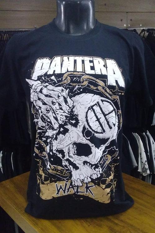 Camiseta Pantera Walk Bomber BTCM419