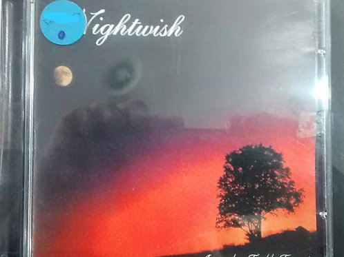 Cd Usado Nightwish Angels Fall First