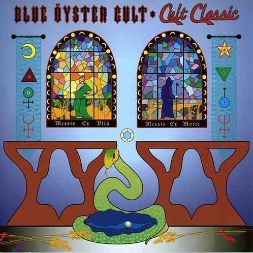 Cd Blue Oyster Cult Cult Classic
