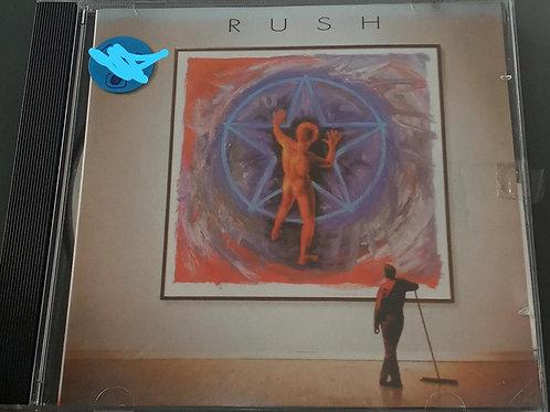 Cd Usado Rush Retrospective 1974 - 1980