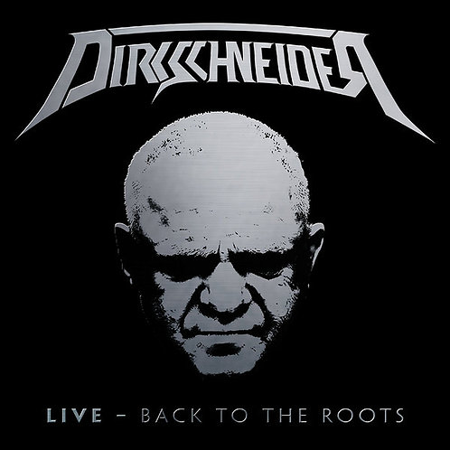 Cd Dirkschneider Live Back to the Roots
