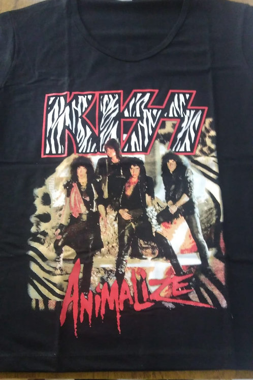 Baby Look Kiss Animalize El ELyon BRKS01