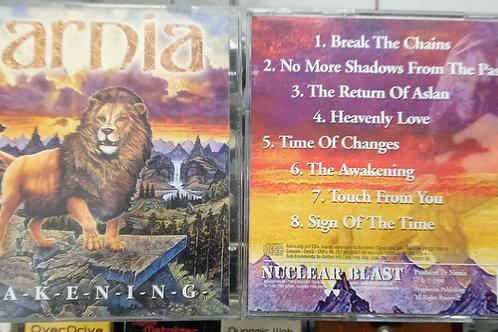 Cd Usado Narnia Awakening
