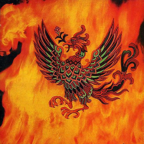 Cd Grand Funk Phoenix Remaster