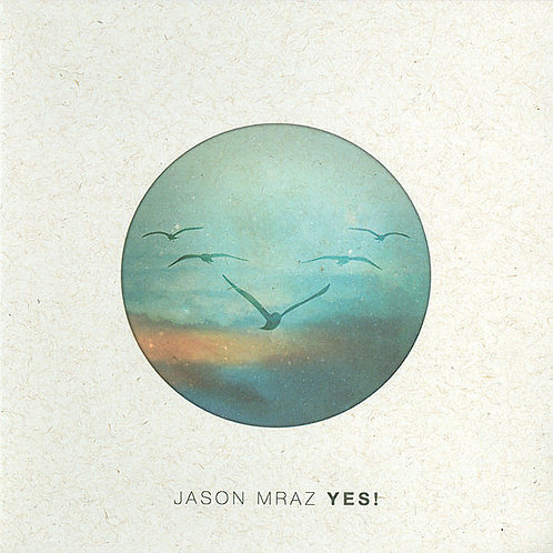 Cd Jason Mraz Yes