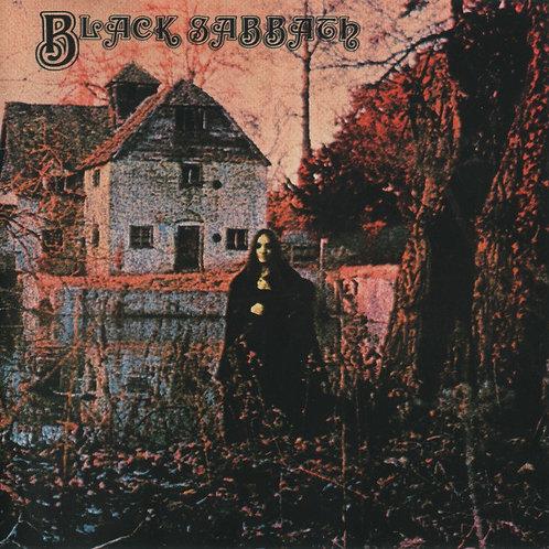 CD Black Sabbath Black Sabbath Slipcase