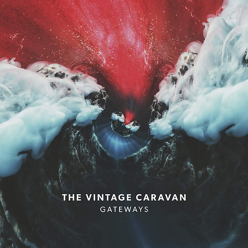 Cd Vintage Caravan Gateways