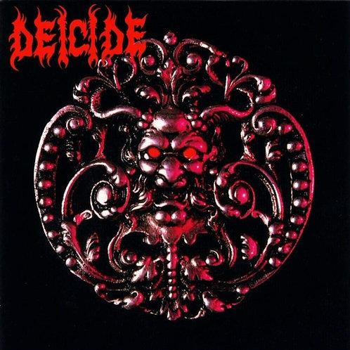 Cd Deicide Deicide Remasters Importado Argentino