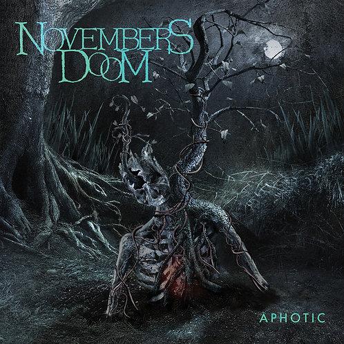 Cd Novembers Doom Aphotic