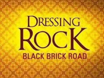 Cd Dressing Rock Black Brick Road